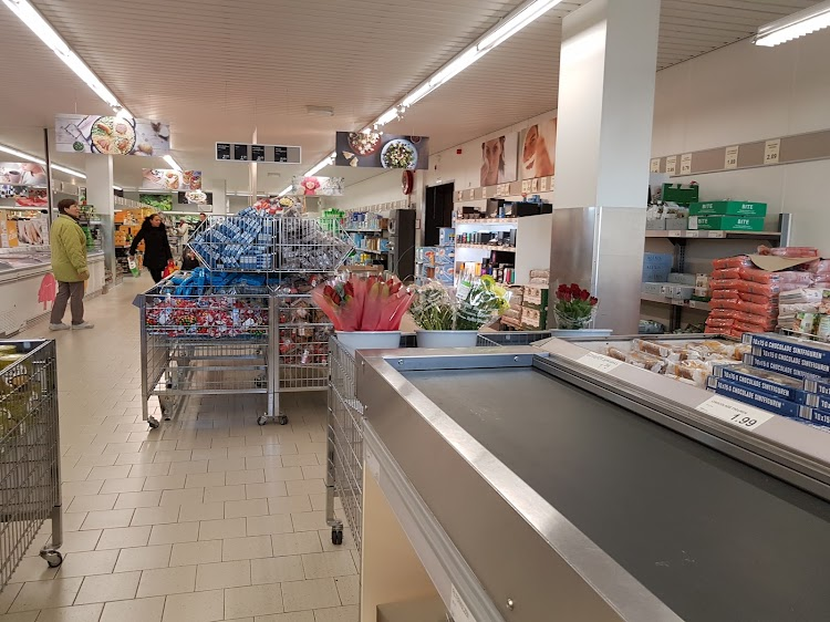 ALDI Doesburg