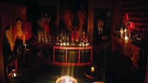 Tarot, videncia y rituales Amelia Laroie.