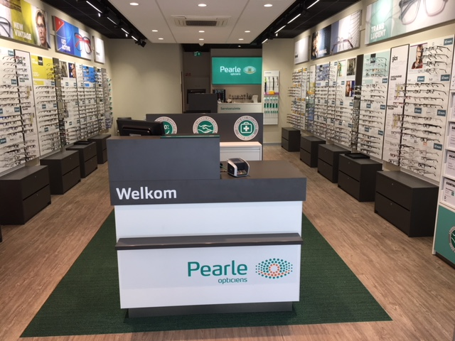 Pearle Opticiens Veldhoven Veldhoven