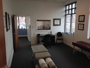 Maryland Chiropractic & Physical Medicine LLC