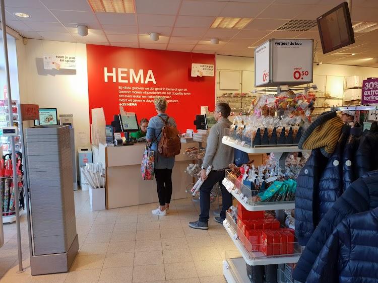 HEMA Velp