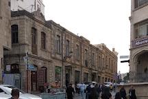 Multan Karvansarayi, Baku, Azerbaijan