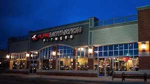 Pure Motivation Fitness Studios