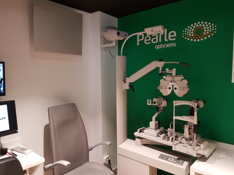Pearle Opticiens Arnhem Arnhem