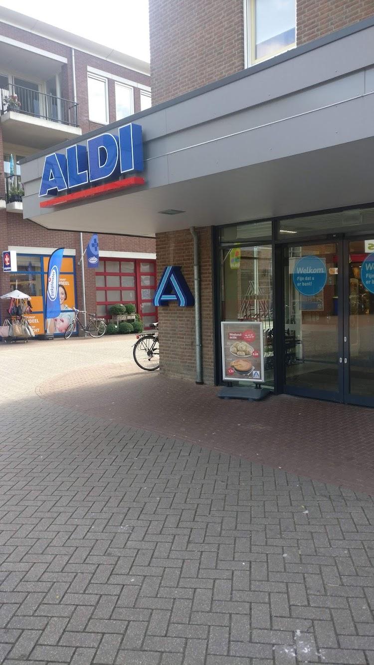 ALDI Borne