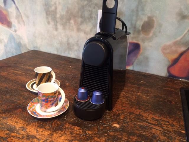 Nespresso Boutique Eindhoven