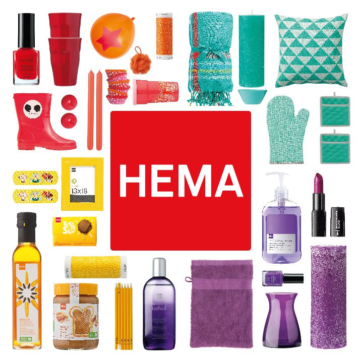 HEMA Helmond