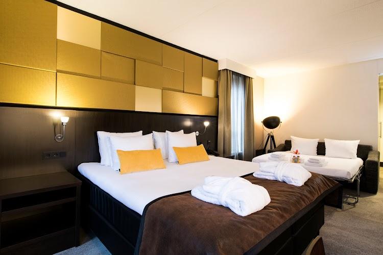 Oranje Hotel Leeuwarden Leeuwarden
