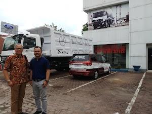 Ford Padang