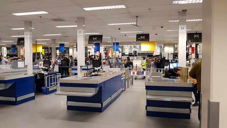 IKEA Amsterdam Amsterdam