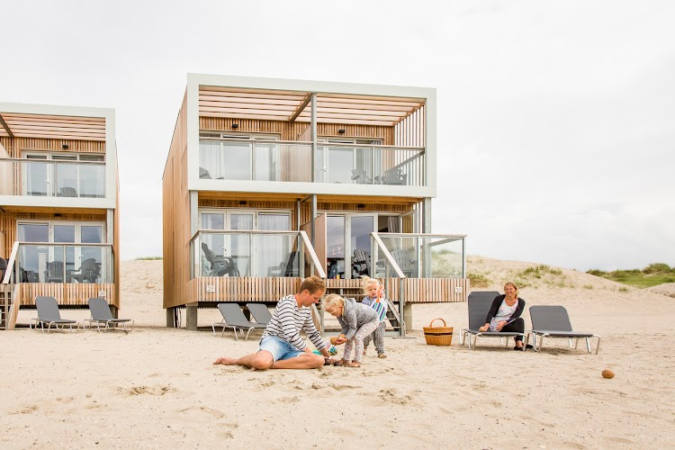 Beach Villa's Hoek van Holland Hoek van Holland