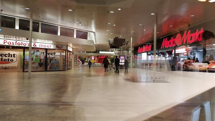 MediaMarkt Utrecht Hoog Catharijne Utrecht