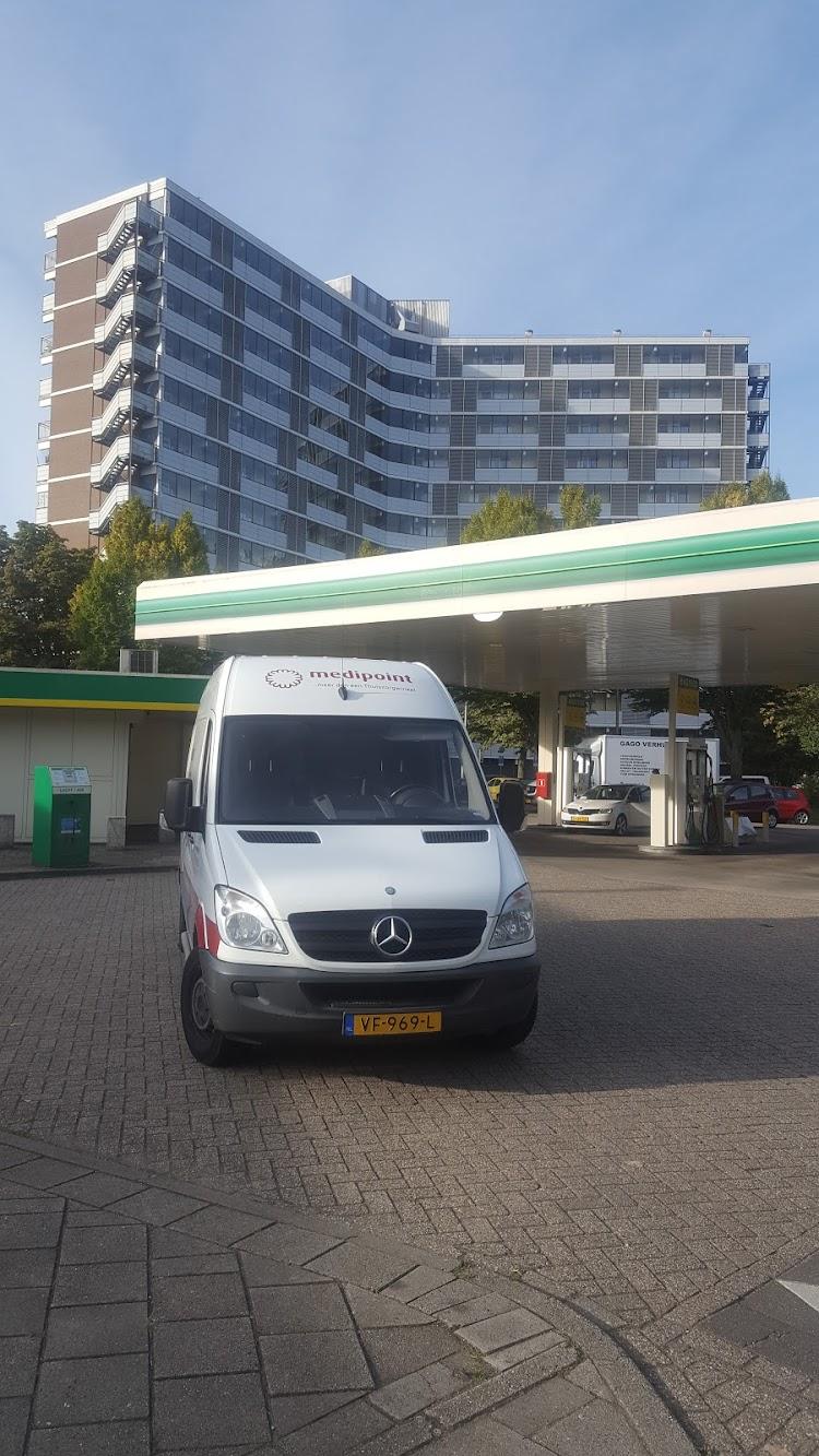BP Express Elderveld Arnhem
