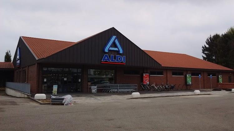 ALDI Baarlo
