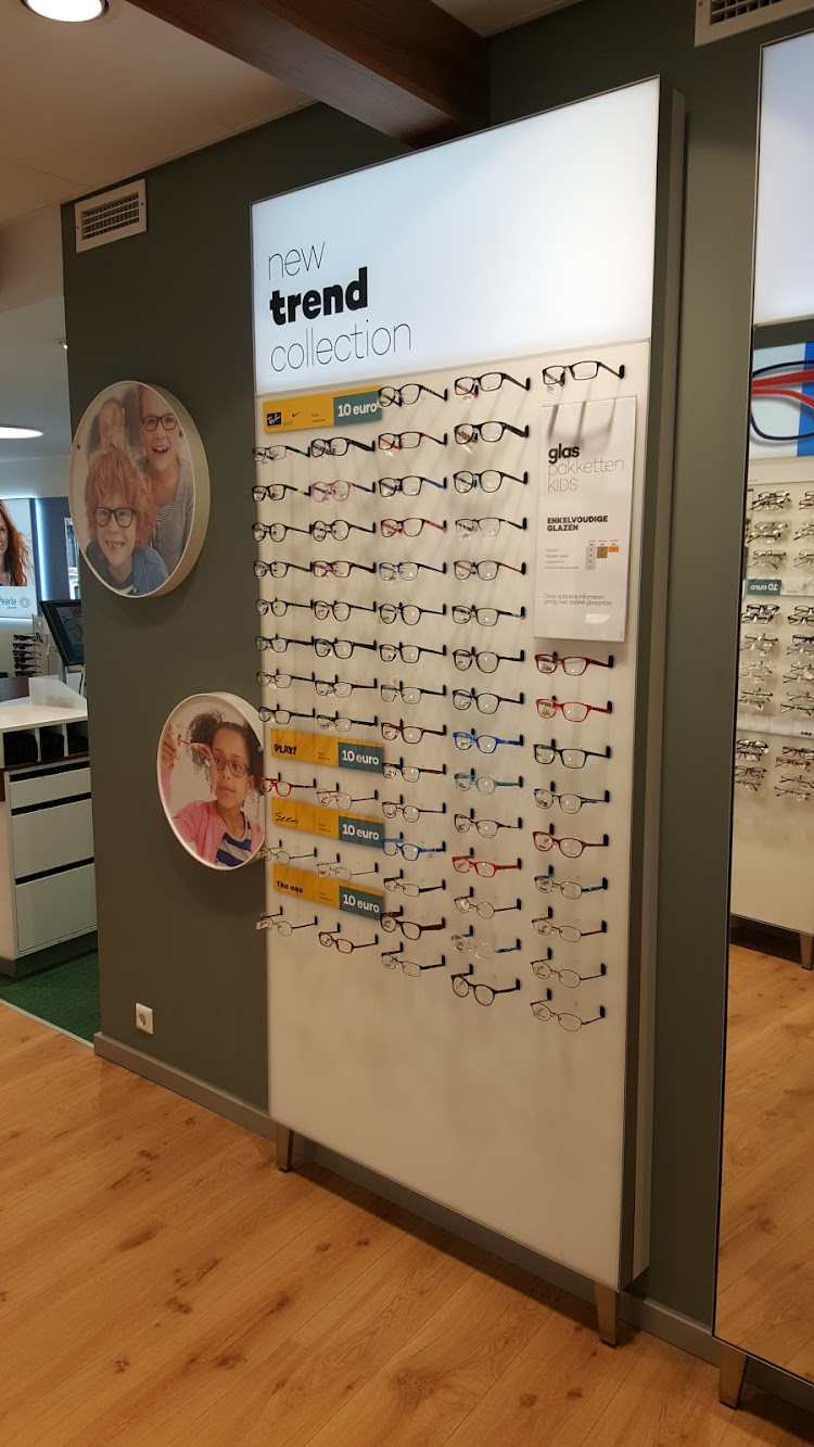 Pearle Opticiens Roosendaal Roosendaal