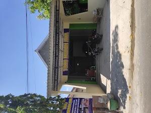 Toko Bangunan Murah Jaya