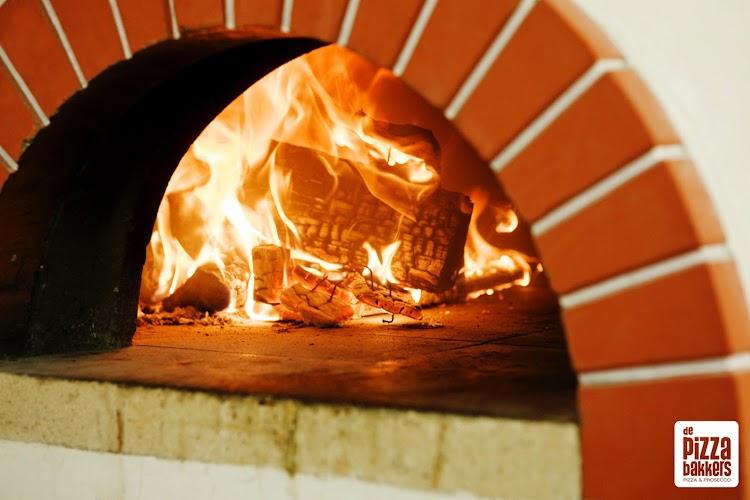 De Pizzabakkers Zwolle Zwolle