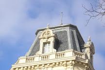 Potocki Palace, Lviv, Ukraine