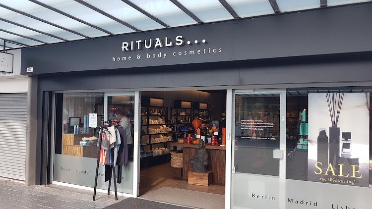 Rituals Eindhoven
