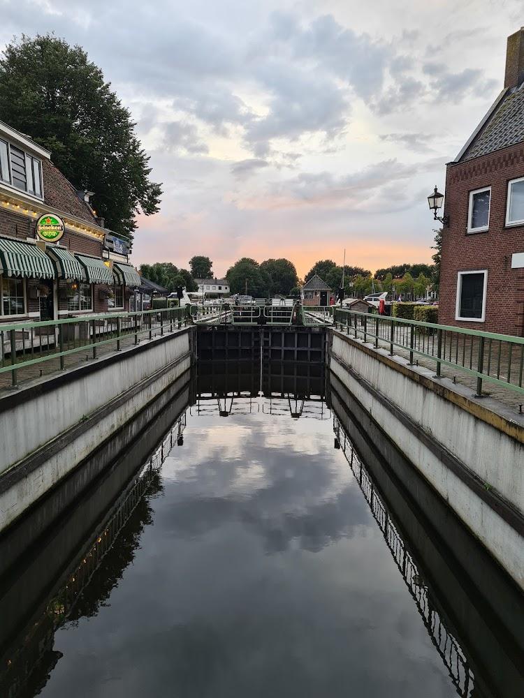 Kaatje Bij De Sluis Blokzijl