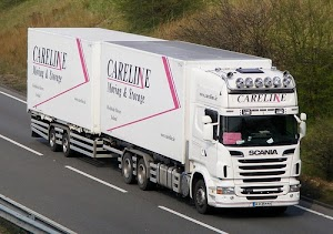 Careline Moving & Storage UK Ltd