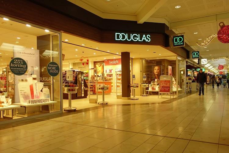 Parfumerie Douglas Heerhugowaard