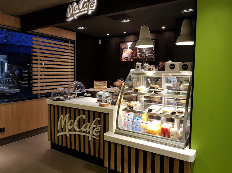McDonald's Zwolle-Zuid Zwolle
