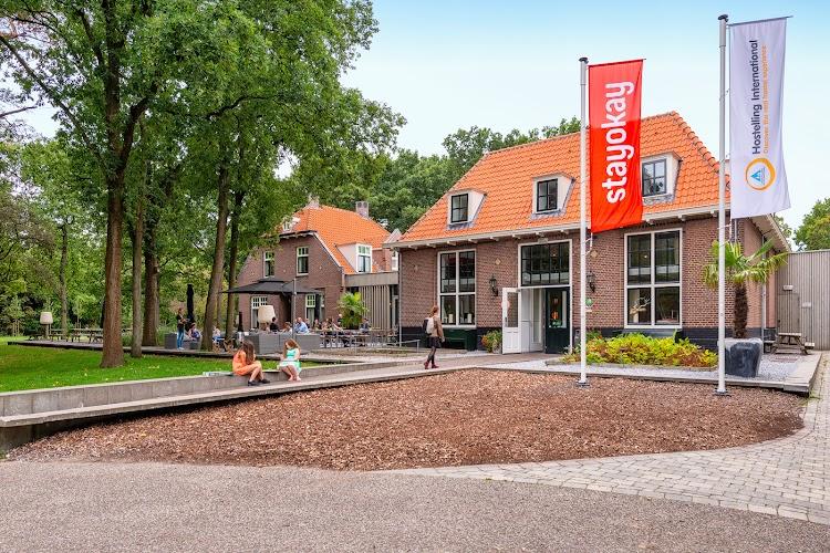 Stayokay Soest Soest