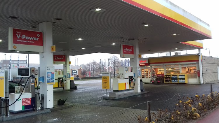 Shell Apeldoorn