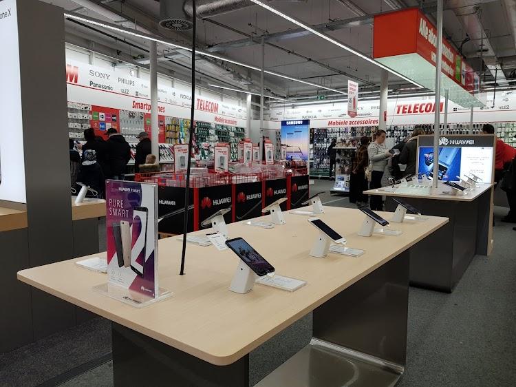 Media Markt Breda Breda