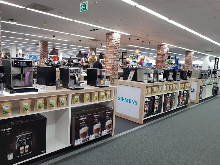 Media Markt Rotterdam Centrum Rotterdam