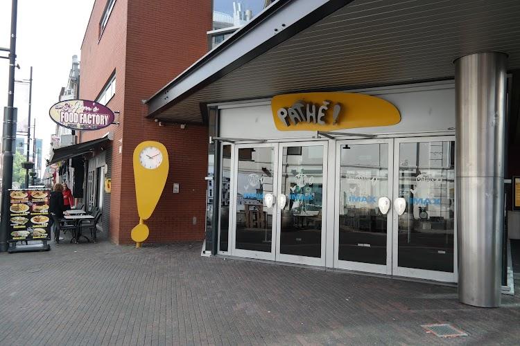 Pathé Eindhoven Eindhoven