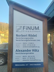 Maklerzentrum.Bensheim - Norbert Rödel und Alexander Hötz