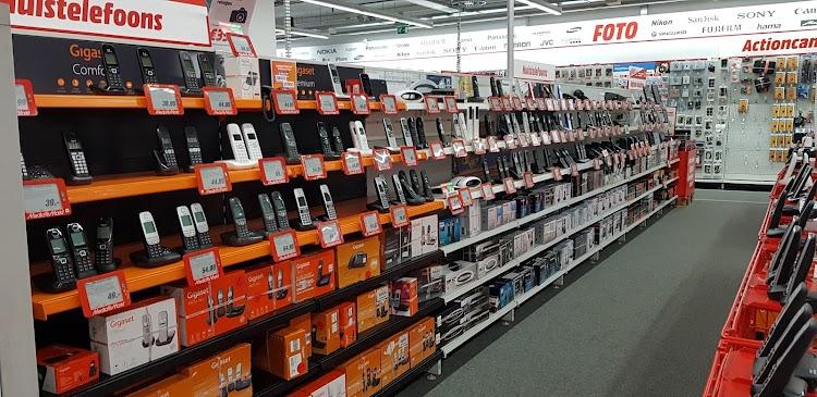 Media Markt Alphen aan den Rijn Alphen aan den Rijn