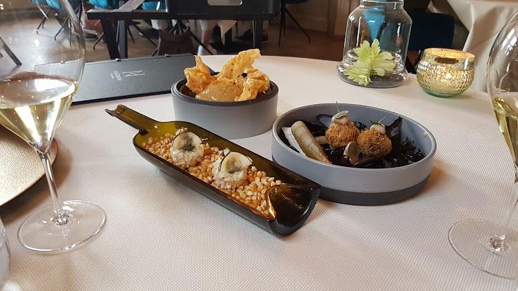 Restaurant Nastrium Helmond