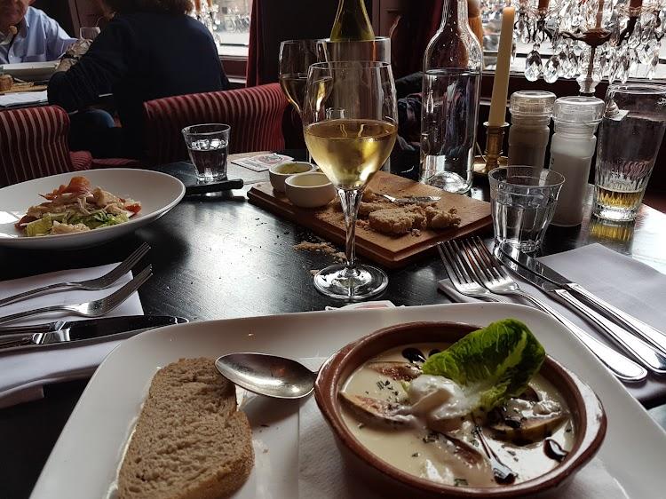 Humphrey's Restaurant Zwolle Zwolle