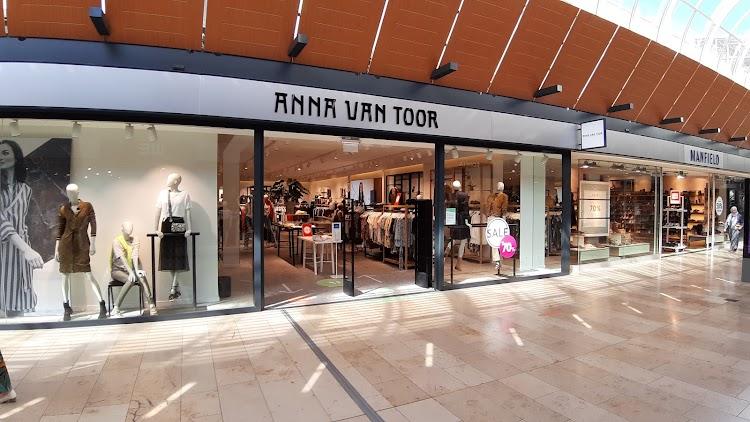 Anna van Toor - Nieuwegein Nieuwegein