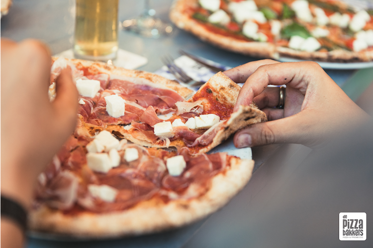De Pizzabakkers Croeselaan-Brederoplein Utrecht