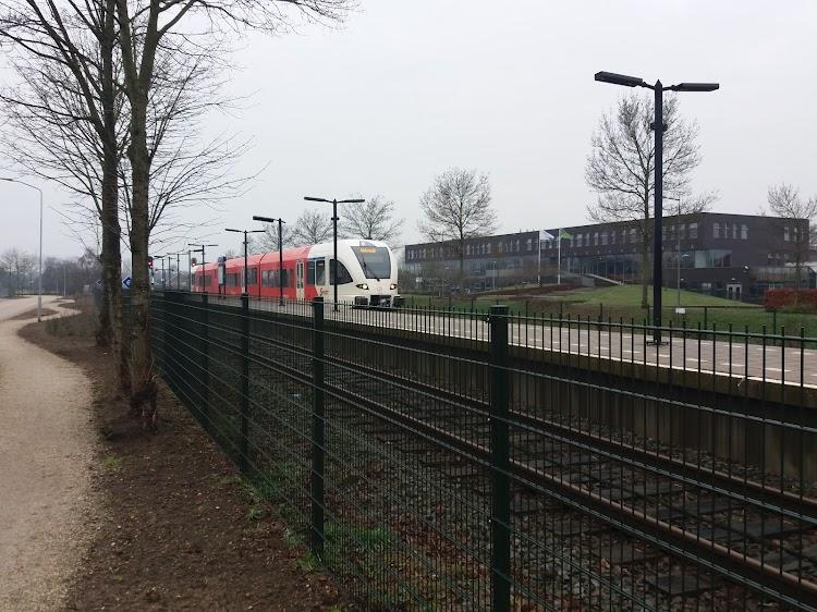 Station Aalten Aalten