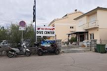 Fun Diving Krk, Krk Island, Croatia