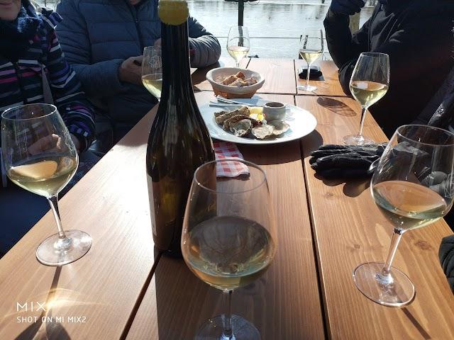 Le Bar de Loire
