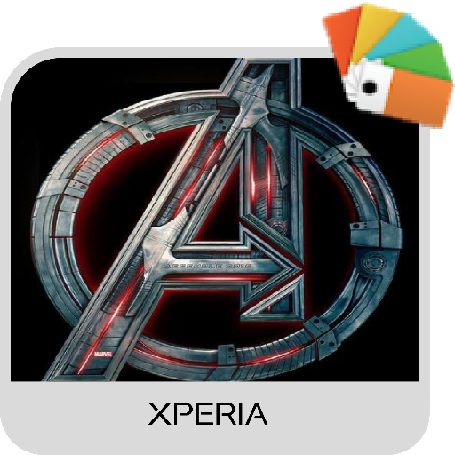 XPERIA Avengers Infinity War Theme