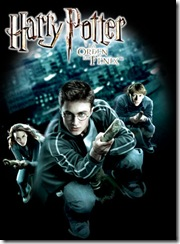 Harry Potter Orden del Fenix