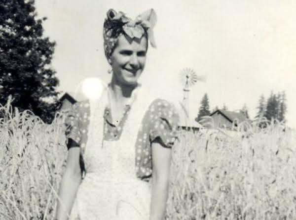 Oma On The Farm