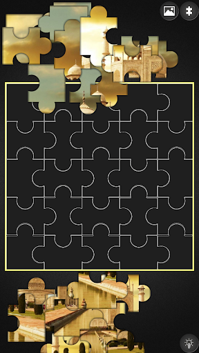 Simple Jigsaw Puzzle 1.4 screenshots 4