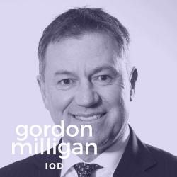 Gordon Milligan recruitment marketing