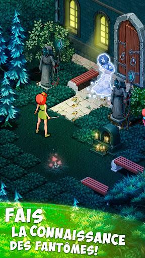 Ghost Town Adventures: Jeu d'aventure mystérieux  captures d'écran 1