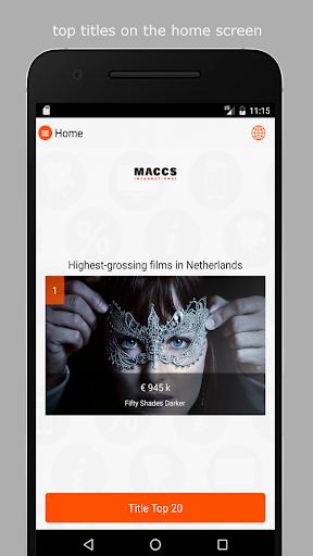 MACCS Pulse 1.4.6.1 screenshots 6