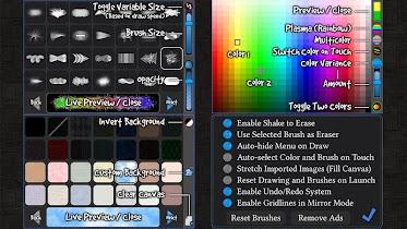 Scribblify Paint Draw & Doodle - screenshot thumbnail 05