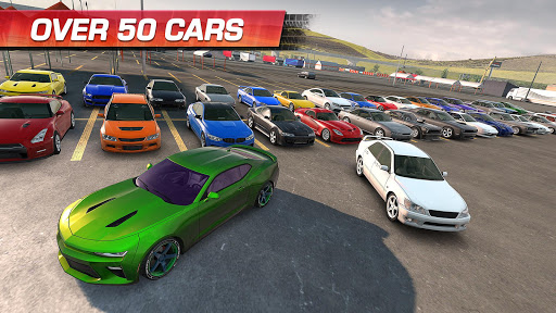 CarX Drift Racing 1.10.2 screenshots 2